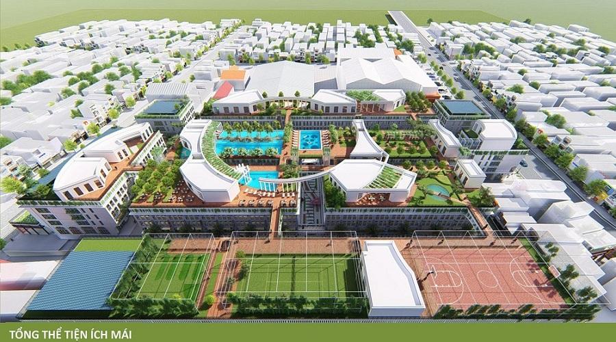 Những chia sẽ về dự án D-One Sài Gòn
