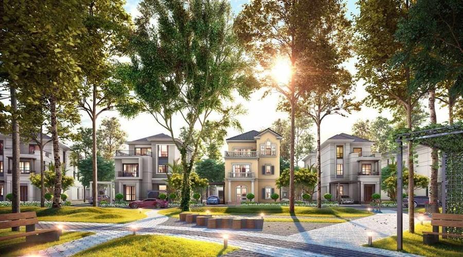 Khu đô thị sinh thái Aqua City tiếp tục nâng cao chuẩn sống Xanh cho cư dân tương lai