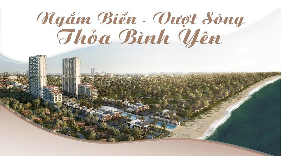 Địa ốc Đà Nẵng có thêm siêu phẩm Aria Da Nang Hotel & Resort đáng mong đợi nhất 2019