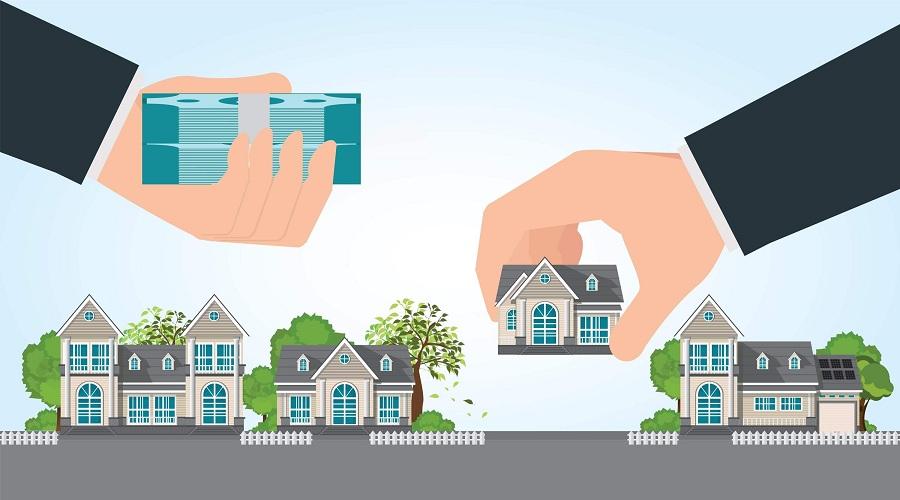 Thế nào là kinh doanh bất động sản chuyên nghiệp?