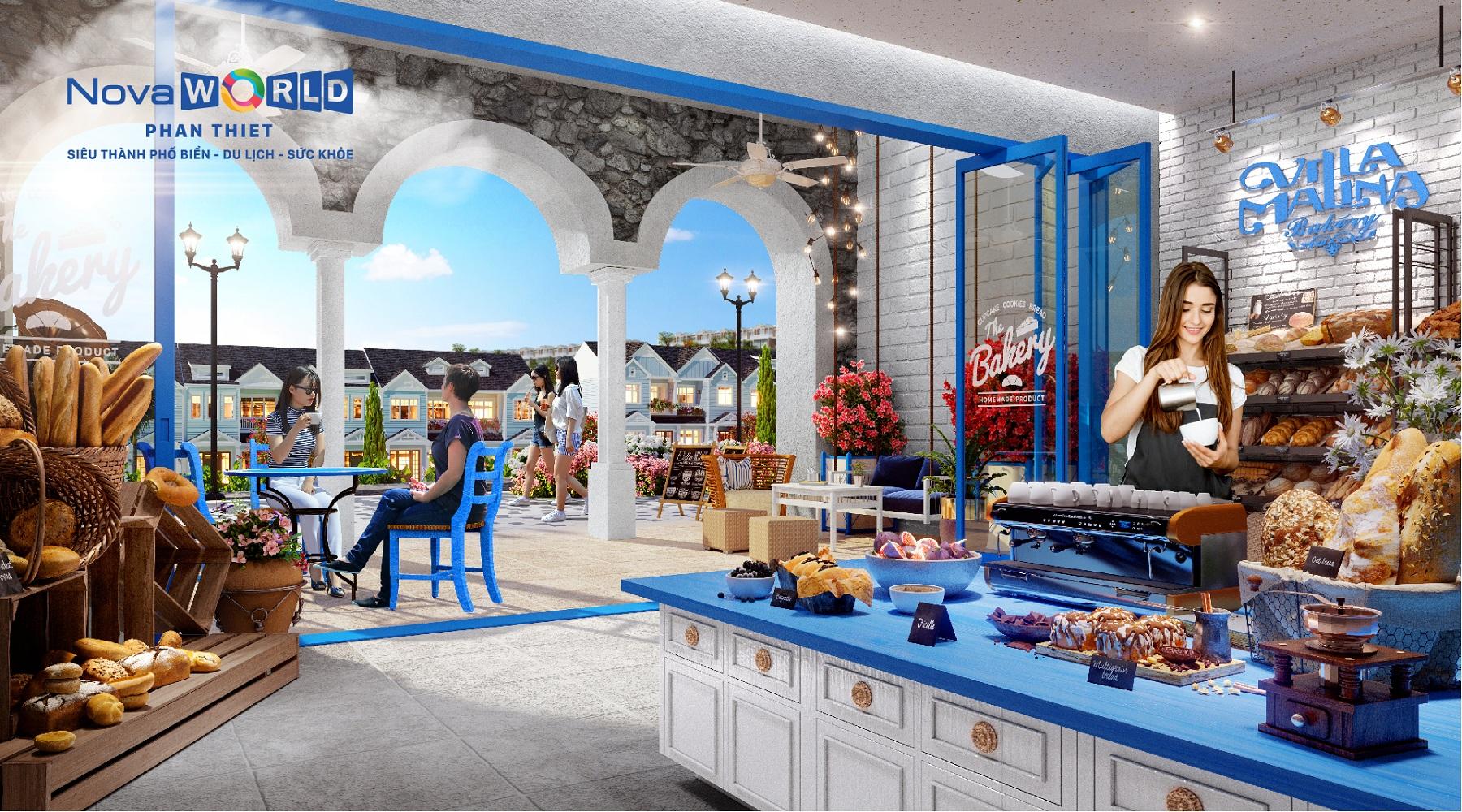 Mô hình Boutique Hotel luôn là sản phẩm