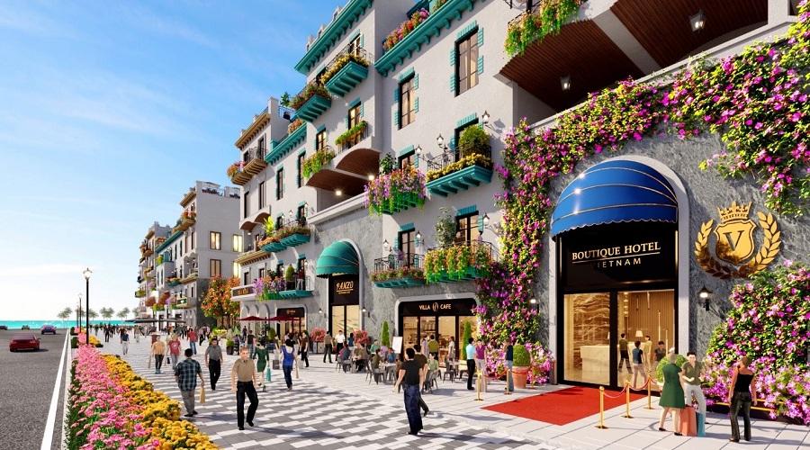 Boutique Hotel sẽ là điểm sáng của ngành khách sạn phục vụ du lịch Đông Nam Á