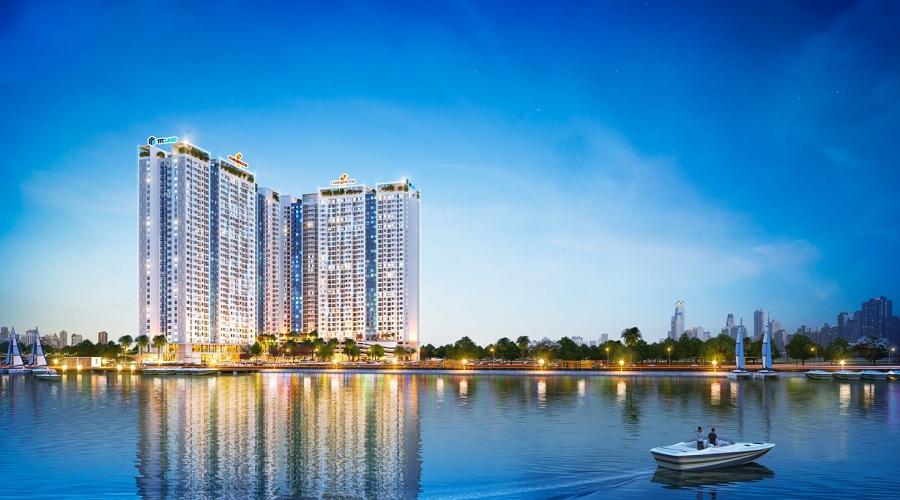 Bất động sản Việt Nam giá tốt nhất Châu Á