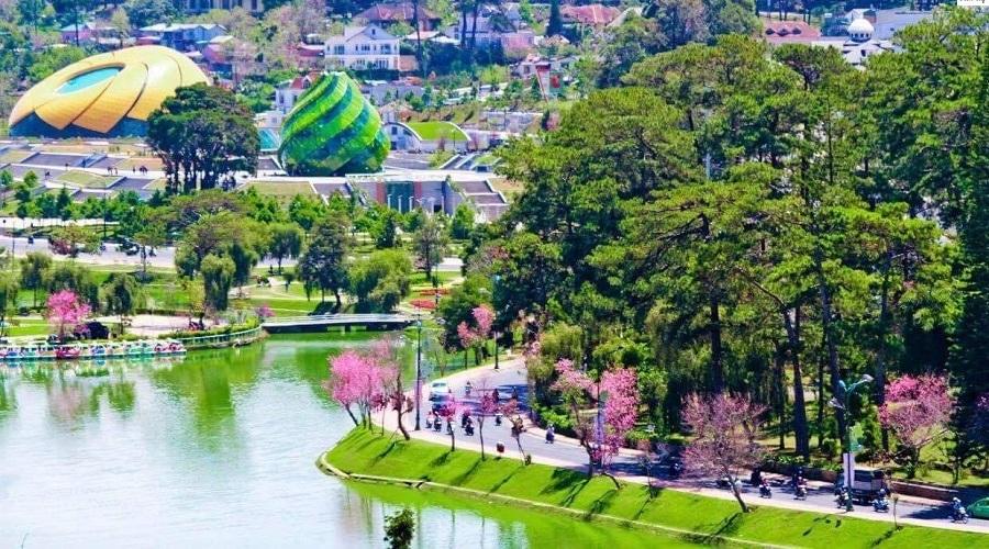 Novaland sở hữu siêu dự án 3000 ha tại Lâm Đồng