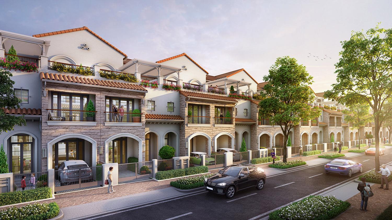 Người giàu Việt bị hấp dẫn bởi thiết kế đỉnh cao mang phong cách Địa Trung Hải