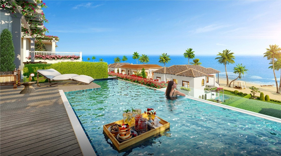 Phong cách Caribbean đẳng cấp Semi Detached Habana Island