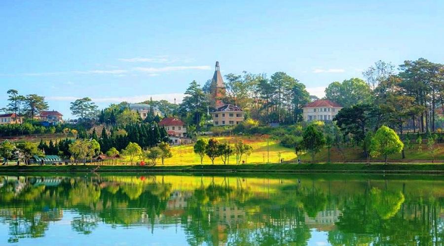 Lâm Đồng quy hoạch 5 đô thị vệ tinh giảm áp lực thành phố Đà Lạt