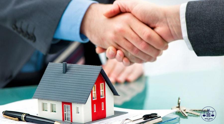 3 loại hợp đồng Nhà, Đất không cẩn phải đi công chứng, chứng thực