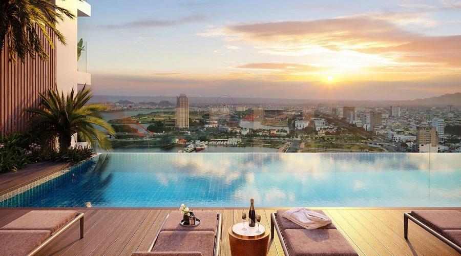 Những giá trị bền vững theo thời gian tại The Royal Boutique Hotel & Condo Đà Nẵng