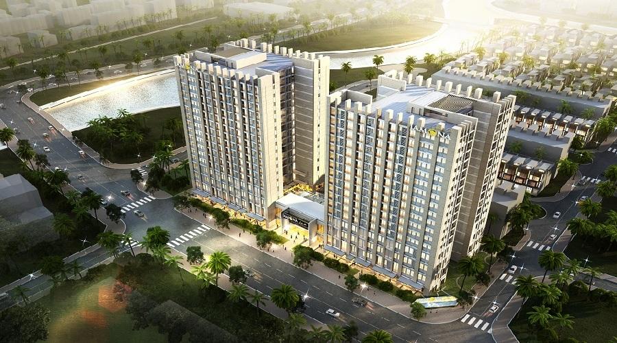 Các loại hình căn hộ ven sông TpHCM giao dịch tăng mạnh