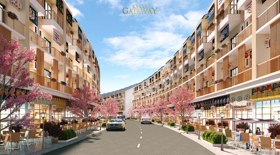 Khách hàng có nên đầu tư vào Kỳ Co Gateway khu đô thị mới Nhơn Hội New City?