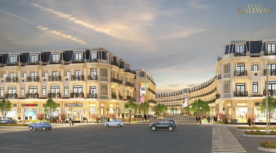 Kỳ Co Gateway: tương lai cho bất động sản du lịch tại TP Quy Nhơn