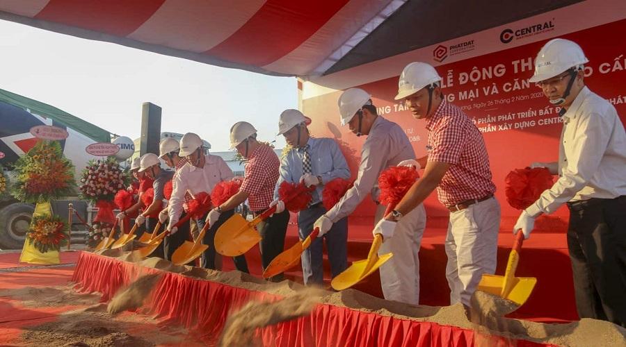 Thuận An là điểm sáng bất động sản Bình Dương