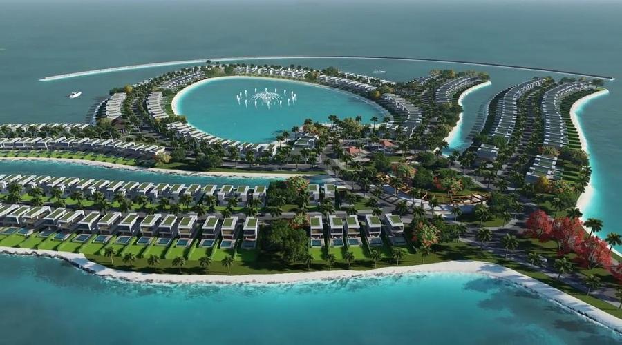 TTC LAND rót 4.000 tỷ đồng đầu tư bất động sản nghĩ dưỡng Phú Quốc