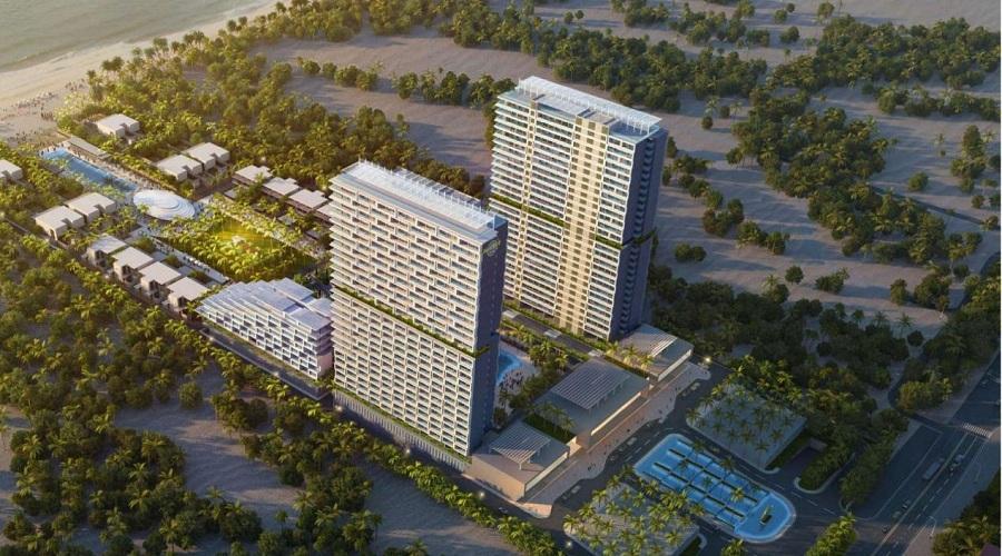 Aria Da Nang Hotel & Resort: Khi bạn chạm đến sự xa xỉ tại thành phố đáng sống nhất Việt Nam