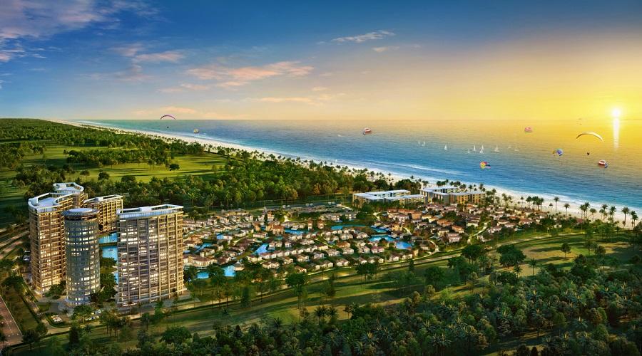 NovaBeach Cam Ranh Resort & Villas