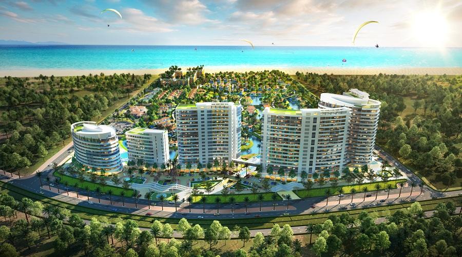 Đâu là cách NovaBeach Cam Ranh Resort & Villas thu hút khách hàng?