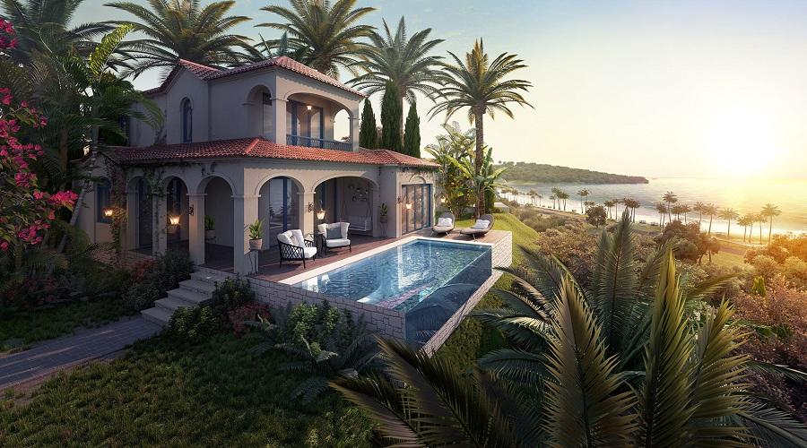 Hiện tượng NovaHills Mũi Né Resort & Villas từ góc nhìn các nhà đầu tư