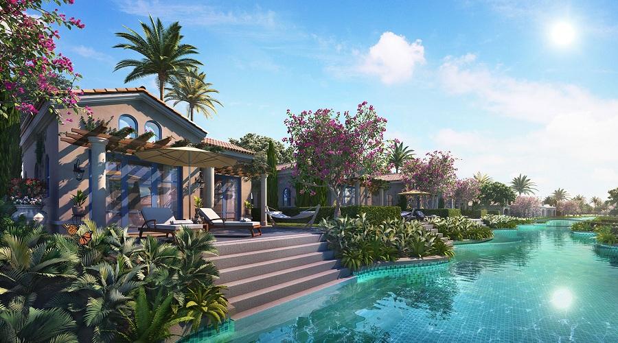 Có gì tại khu nghỉ dưỡng đẳng cấp quốc tế Novahills Mũi Né Resort & Villas?