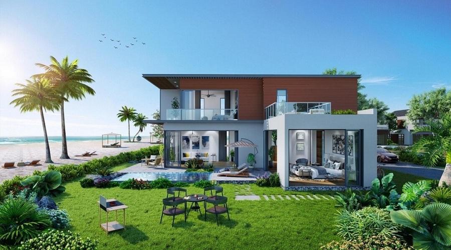 Hồ Tràm phục hồi mạnh mẽ bất động sản nghỉ dưỡng
