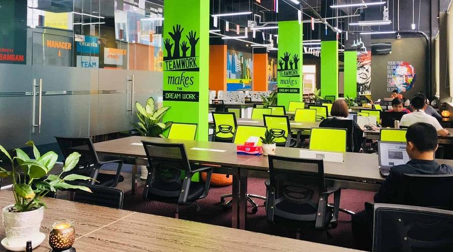 Jones Lang LaSalle (JLL) dự báo nhu cầu văn phòng tiếp tục tăng mạnh trong năm 2020