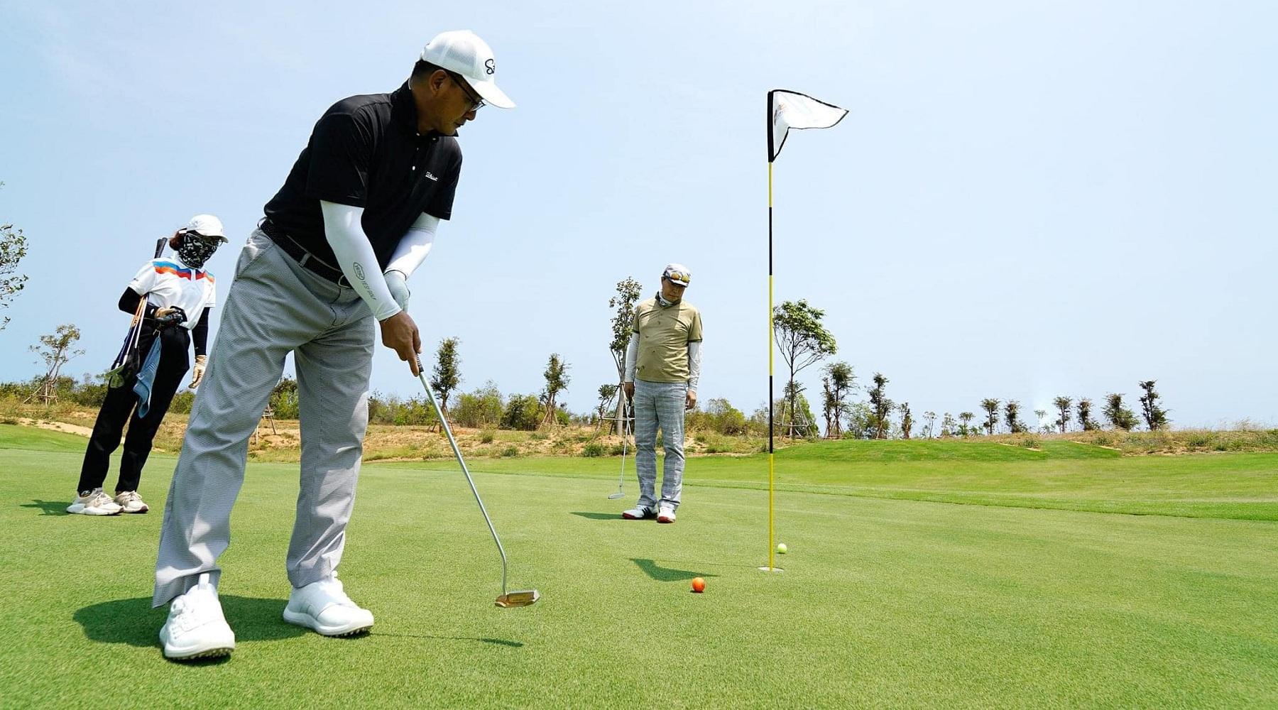 Lý do Biệt thự Golf luôn là một sự đầu tư tuyệt vời
