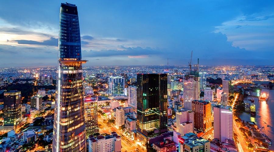 Môi giới Ngoại tràn vào thị trường bất động sản Việt Nam
