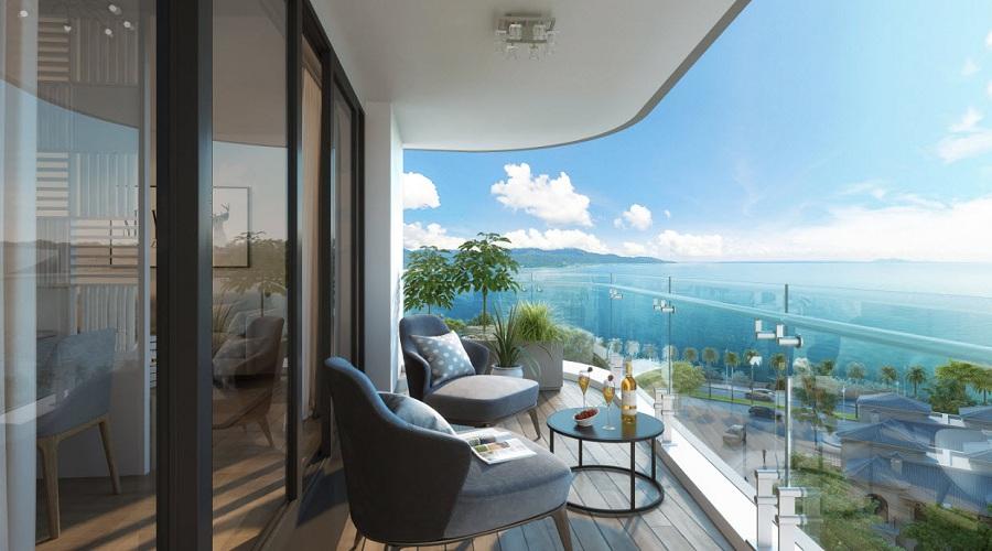 Những điều tuyệt vời để The Aston Luxury Residence Nha Trang chinh phục khách hàng