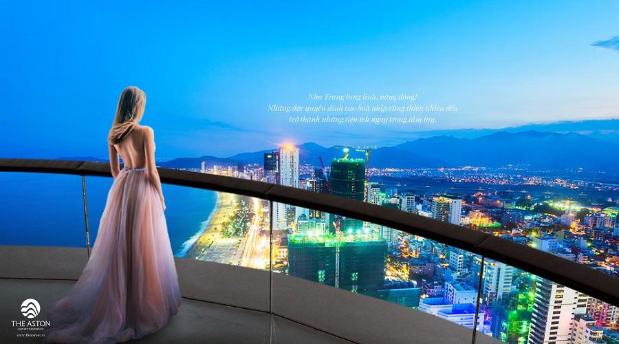 The Aston Luxury Residence: giai điệu mới tại thành phố Nha Trang
