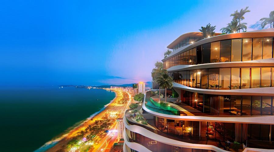 Đón đầu xu hướng đầu tư tại Nha Trang với căn hộ The Aston Luxury Residence