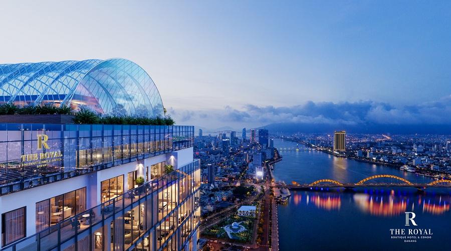 Netland (NRC) huy động 888 tỷ đồng để đầu tư bất động sản