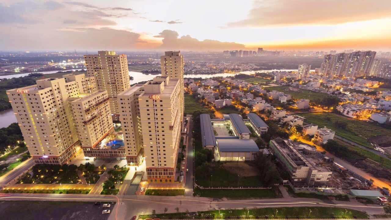 The Era Premium: căn hộ chuẩn sao đáng sống năm 2017