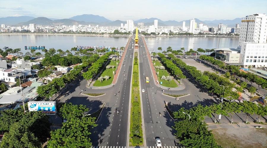 Bất động sản Đà Nẵng vào chu kỳ tăng trưởng mới