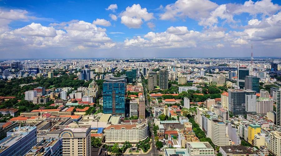 Năm 2018 chứng kiến làn sóng Nam Tiến của các nhà đầu tư Hà Nội
