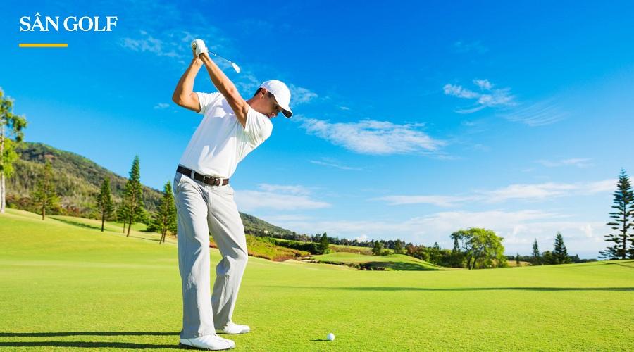 Khẳng định đẳng cấp tại biệt thự Golf Villas Novaworld Phan Thiết