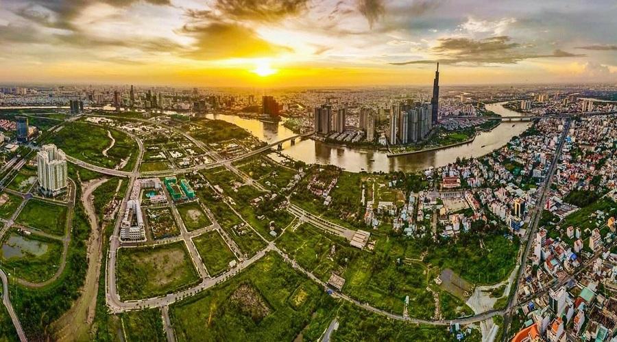 10 điều bạn cần biết về Bất động sản Việt Nam