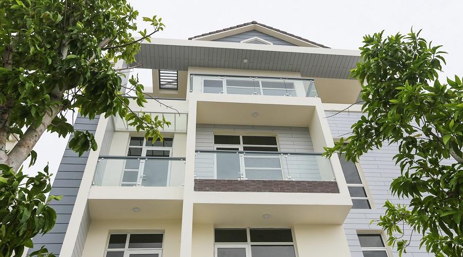 Nhà riêng hẻm trung tâm TpHCM tăng giá thuê từ 10-20%