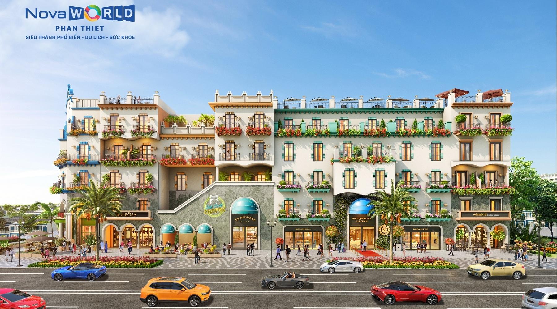 Bạn biết gì về thuật ngữ Boutique Hotel?