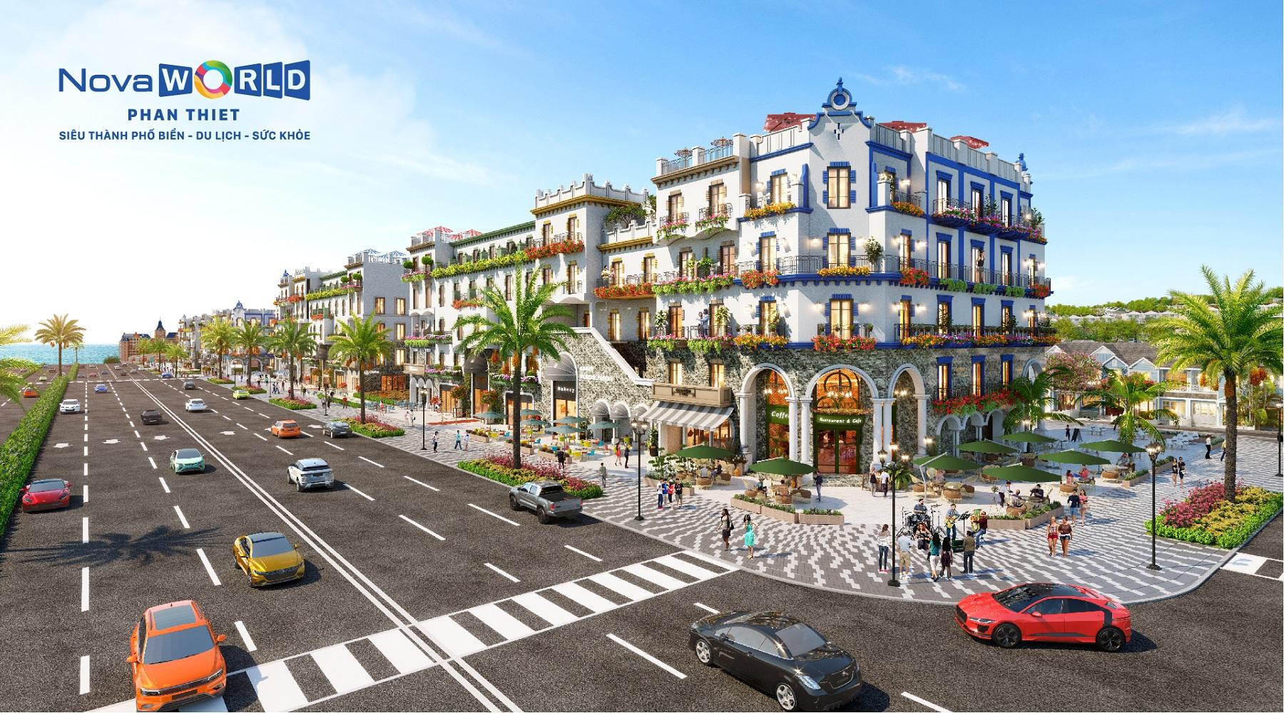 Đón đầu xu hướng đầu tư Boutique Hotel tại Phan Thiết