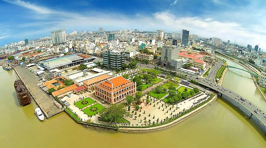 Diện mạo tương lai Cảng Khánh Hội sẽ như thế nào?...