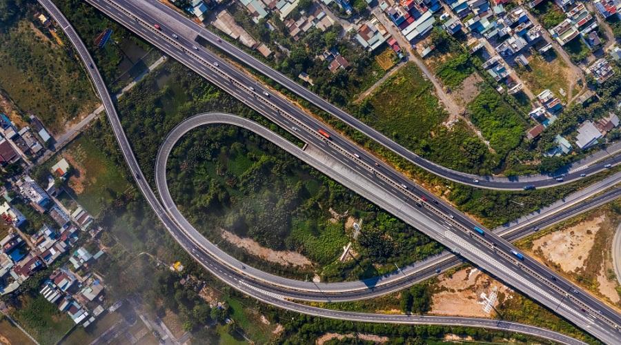 Làn sóng đầu tư bất động sản cao cấp dồn về phía Đông TpHCM