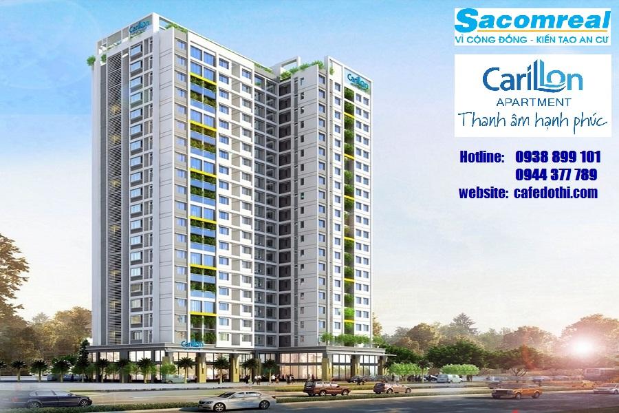 Sacomreal chuẩn bị triển khai thêm 2 dự án nữa trong năm nay