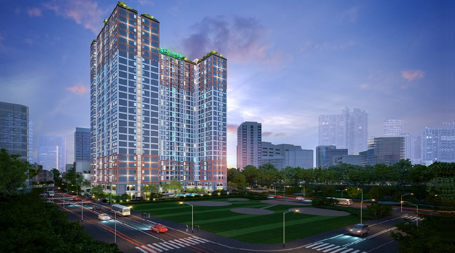 HCM City west becomes new housing hotspot
