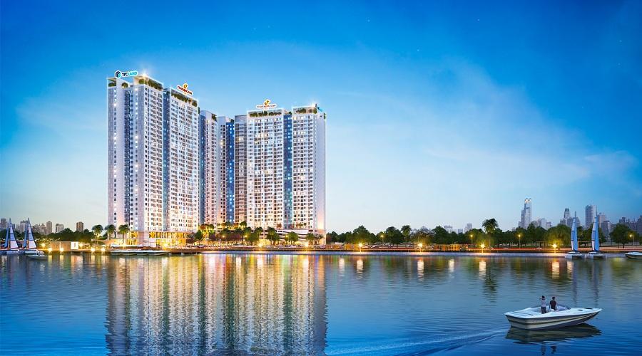 Định nghĩa lại giá trị bất động sản trung tâm