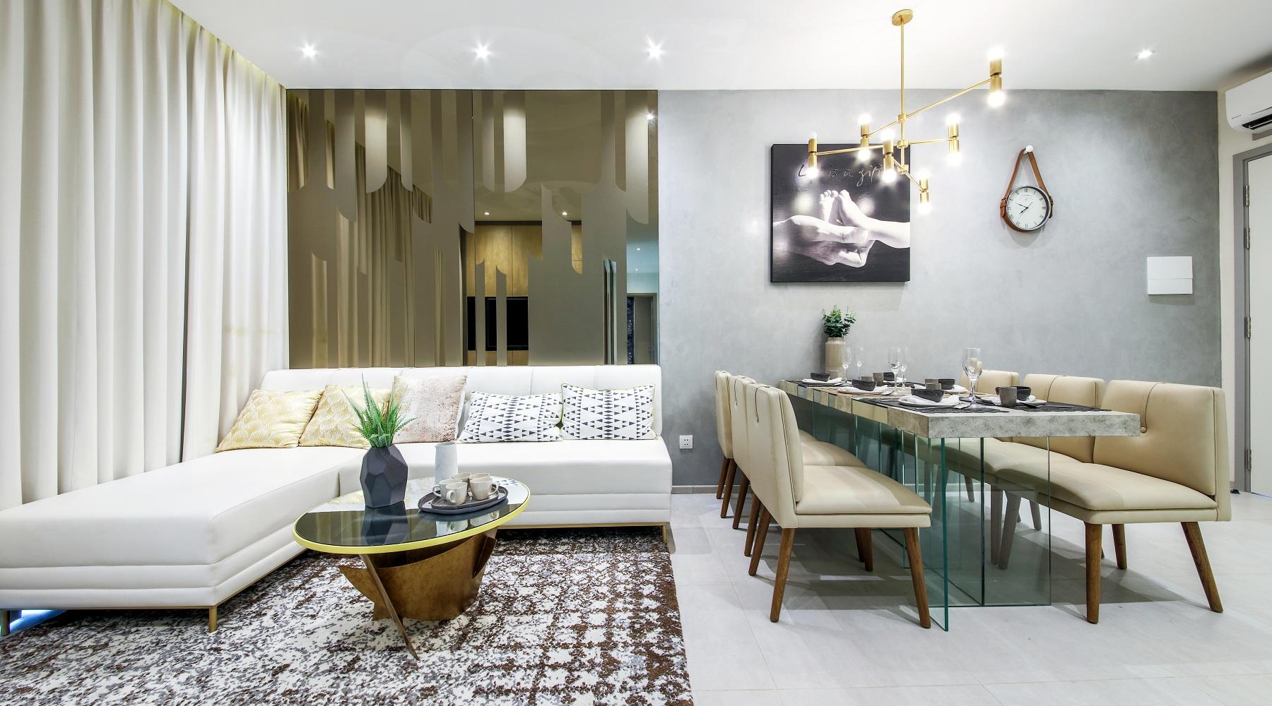 Việt Nam, giá căn hộ vẫn hấp dẫn nhà đầu tư thế giới