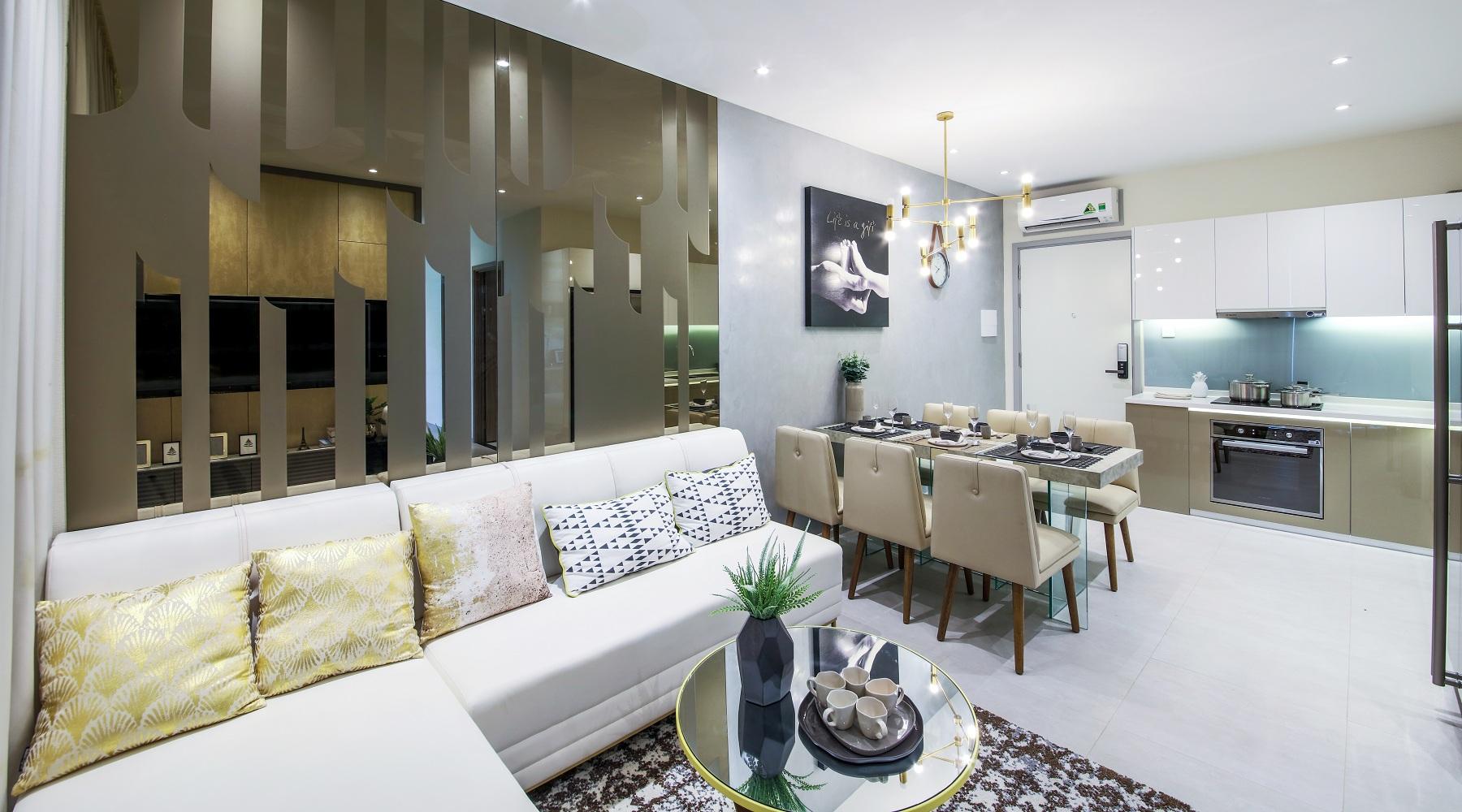 Cách chạy marketing bán căn hộ chung cư