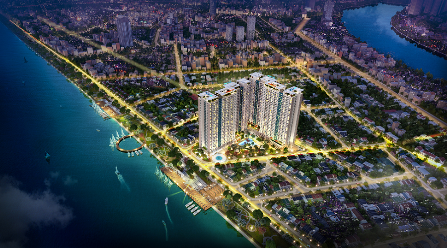 Big Data ảnh hưởng thế nào đến bất động sản Việt Nam?