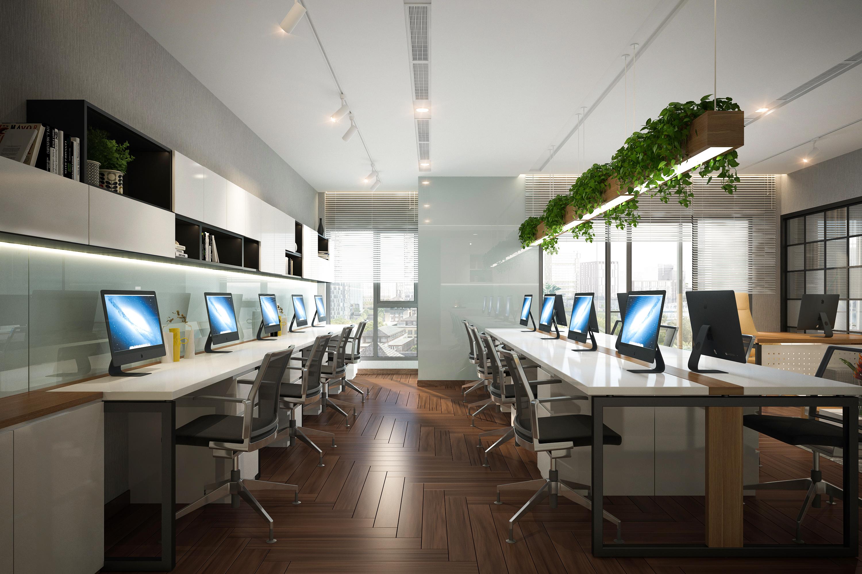 Đâu là xu hướng mới của các văn phòng hạng A?