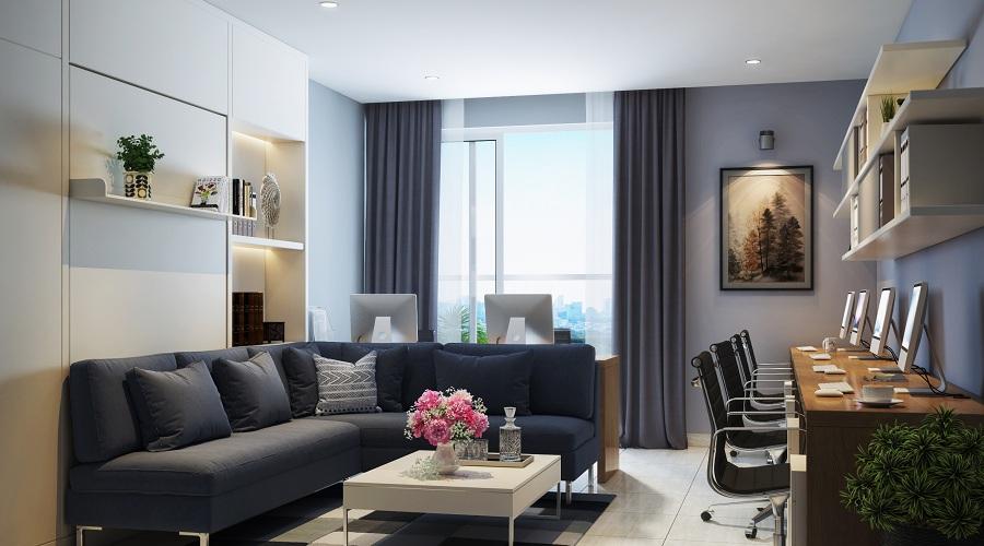 Khi giá cả không còn là vấn đề quan tâm lớn nhất của người dân khi chọn mua căn hộ
