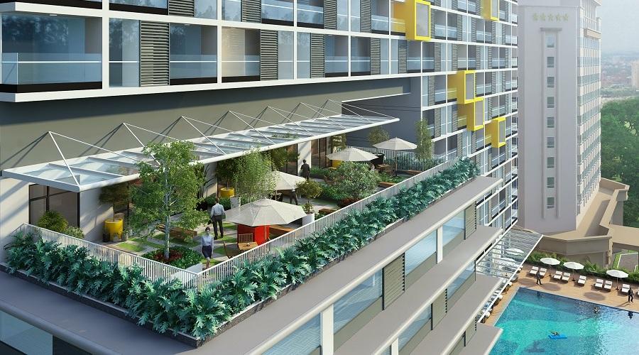 Tại sao bạn nên sở hữu một căn Officetel Charmington Tân Sơn Nhất?